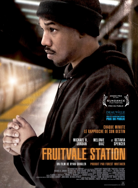 Drame Fruitvale Station