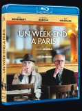 Comédie Un Week-end à Paris